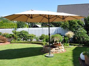 Leco Oval Schirm