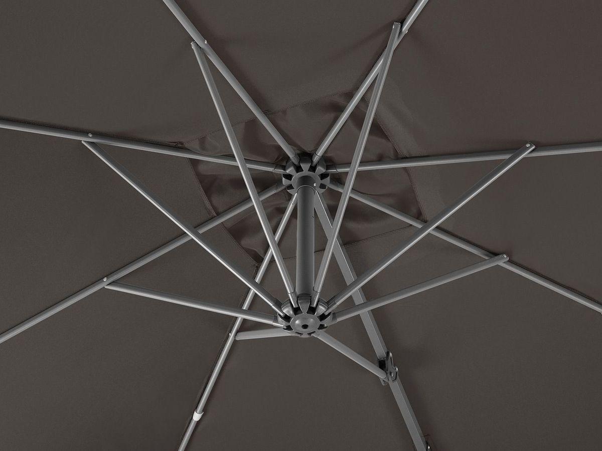 Bild 5 von Schneider SCHNEIDER AMPELSCHIRM Valencia 250x250cm,  inkl. Schutzhülle