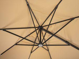 Schneider Ampelschirm Rhodos Grande