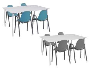 Greemotion Dining Set