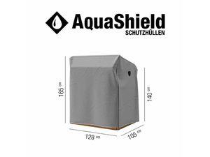 SIENA GARDEN Strandkorb-Schutzhülle AquaShield