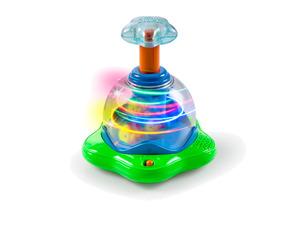 Bright Starts™ Leuchtkreisel Press & Glow Spinner™
