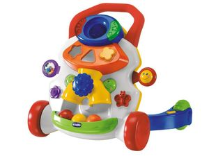 Chicco 2 in 1 Mobil