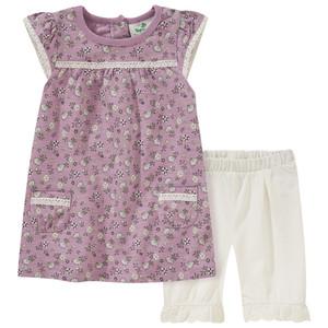 Baby Kleid und Leggings