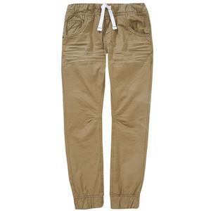 Jungen O-Leg Jeans mit Gummibund