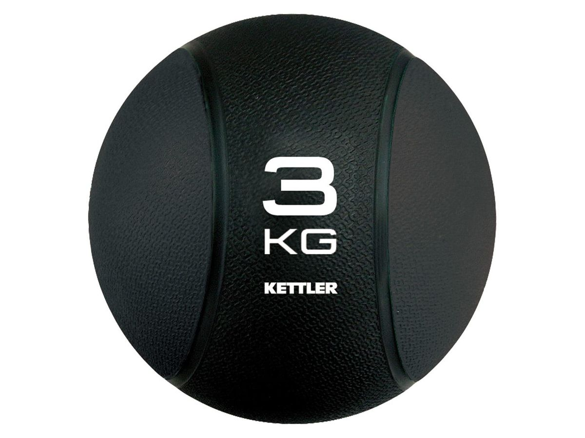 Bild 1 von Kettler Medizinball 3 Kg