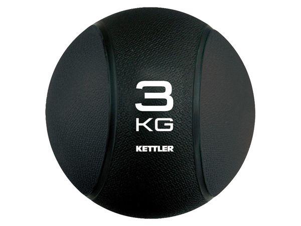 Kettler Medizinball 3 Kg