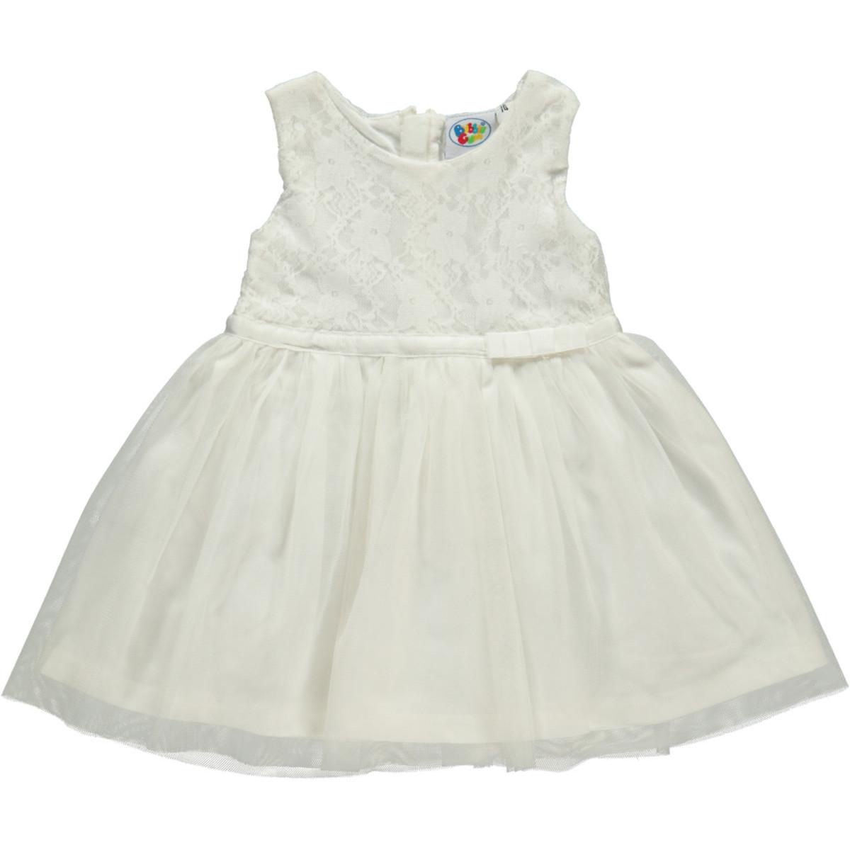 Bild 1 von Mädchen Kleid mit Tüllrock und Spitze