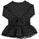 Bild 2 von Baby Mädchen  Kleid mit Rüschchen