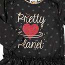Bild 3 von Baby Mädchen  Kleid mit Rüschchen