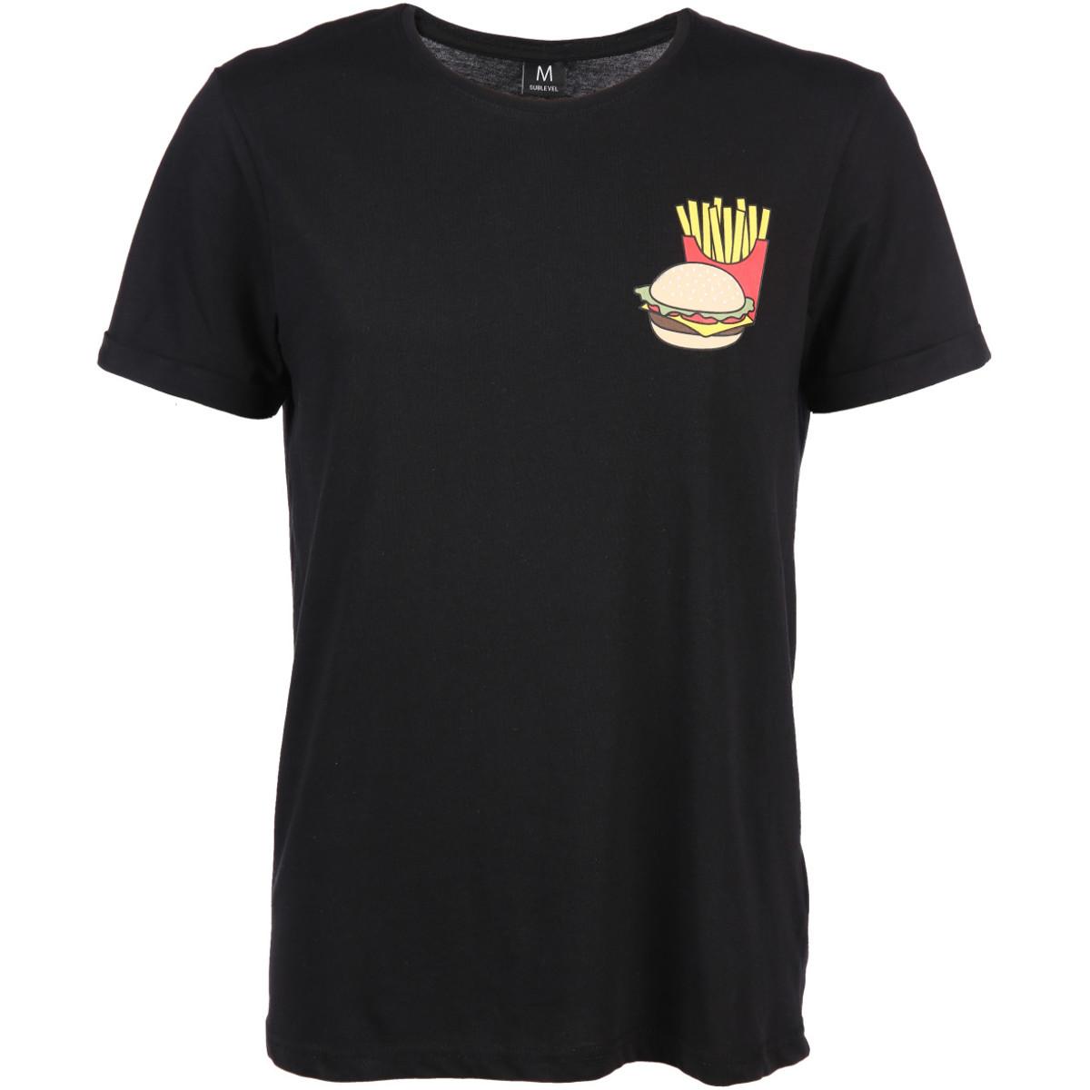 Bild 1 von Herren Shirt mit Print