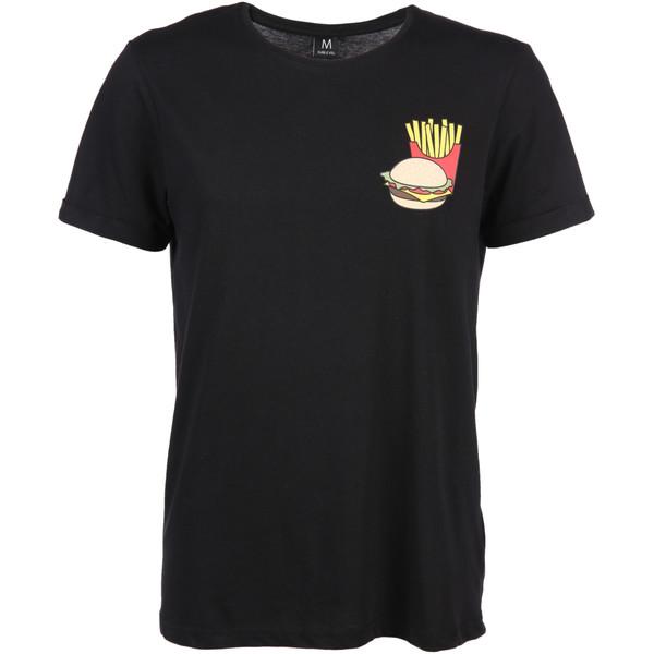 Herren Shirt mit Print