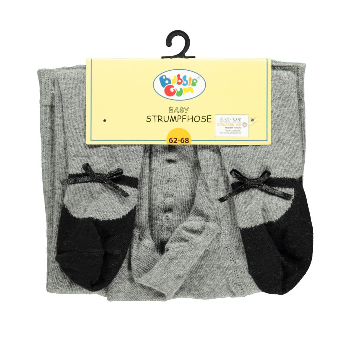 Bild 2 von Baby Strumpfhose mit Schleife