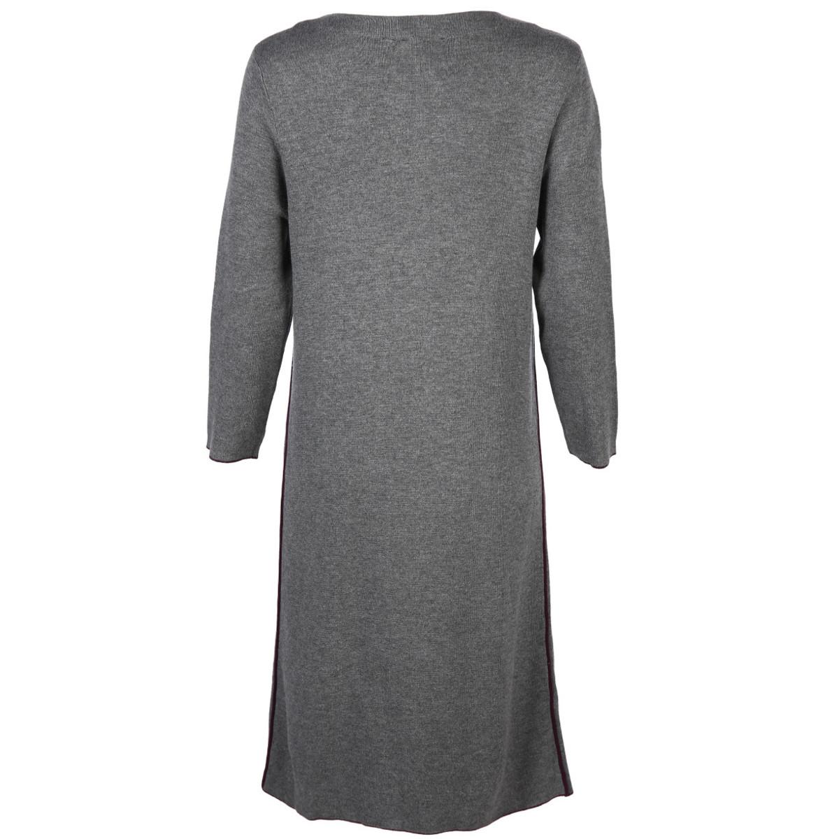 Bild 2 von Damen Kleid mit 3/4 Ärmeln