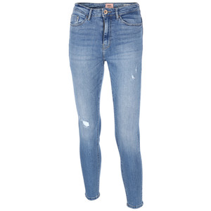 Damen Only Jeans PAOLA High Waisted