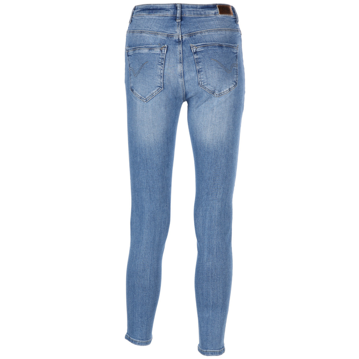 Bild 2 von Damen Only Jeans PAOLA High Waisted