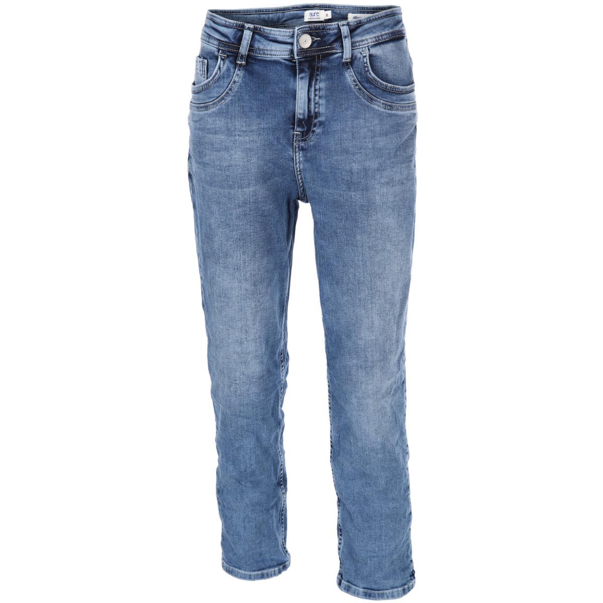 """Bild 1 von Damen Jeans Slim Fit """"Hanna"""" 7/8 Länge"""