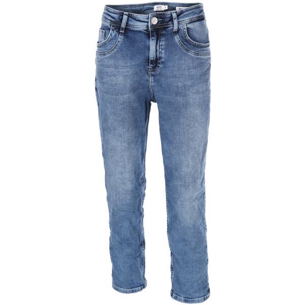 "Damen Jeans Slim Fit ""Hanna"" 7/8 Länge"