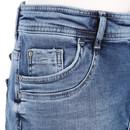 """Bild 3 von Damen Jeans Slim Fit """"Hanna"""" 7/8 Länge"""