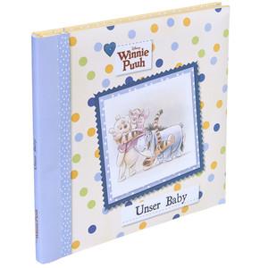 Winnie Puuh Babyalbum