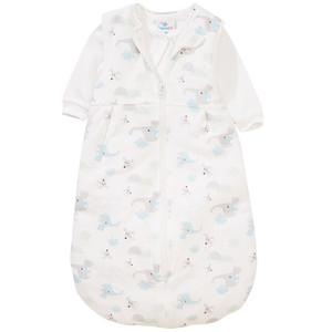 Zweiteiliger Newborn Schlafsack