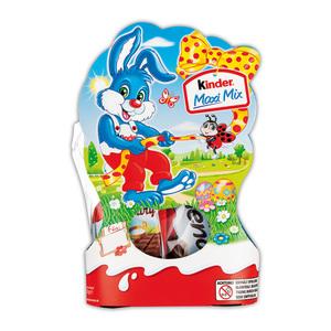 Kinder Maxi Mix Ostern