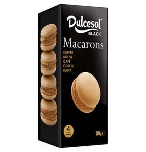 DUL Macarons Kaffee 80g