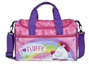 Scooli Sporttasche Fluffy
