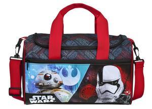 Scooli Sporttasche Star Wars