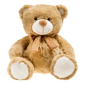 SMIKI Teddy hellbraun