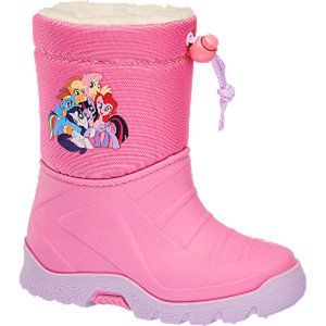 My little Pony Gummistiefel