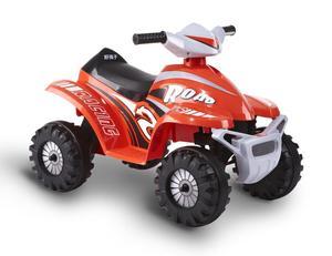 ATV Mini Quad 6V