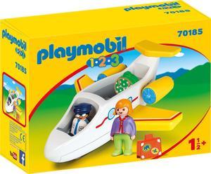 PLAYMOBIL 70185 Passagierflugzeug