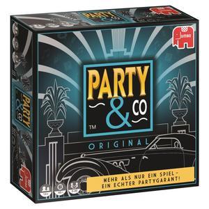 Jumbo Party und Co.