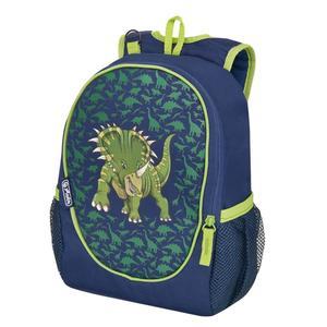 Herlitz Kindergarten-Rucksack Dinosaurier