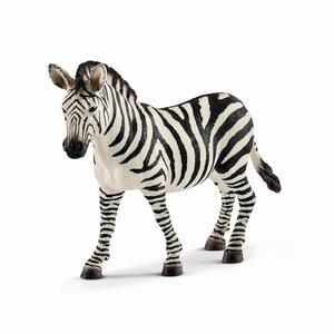 Schleich 14810 Zebra Stute