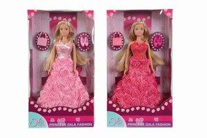 Steffi Love als Gala Prinzessin