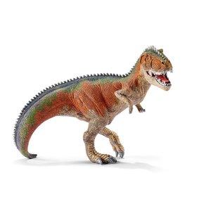 Schleich 14543 Giganotosaurus orange