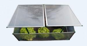 TrendLine Frühbeet ,  100 x 60 x 30 cm
