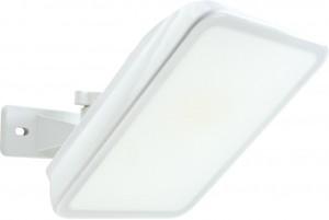 LED Fluter Flame mit Bewegungsmelder ,  20 Watt, weiß