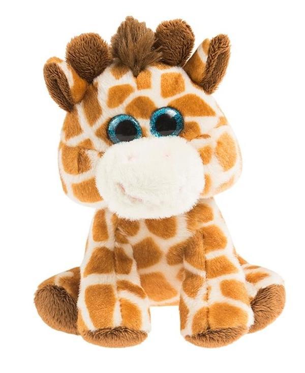 SMIKI Giraffe sitzend 15 cm