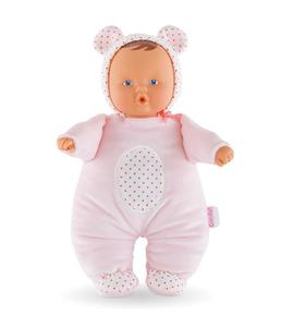 Corolle Babinours Puppe mit Spieluhr und Licht