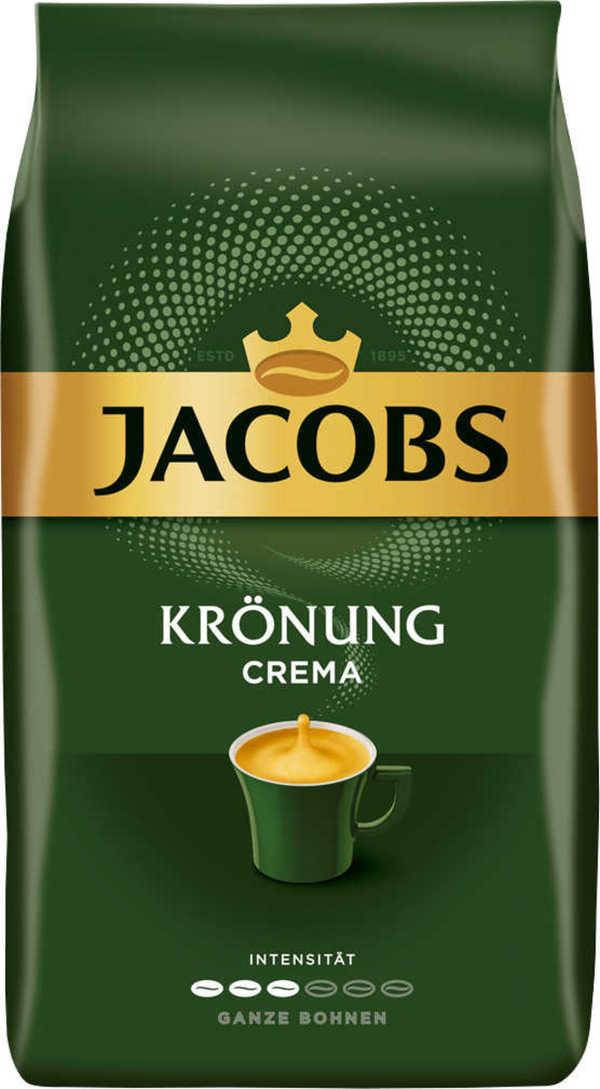 JACOBS  Röstkaffee