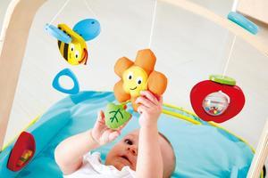 Hape Mobiles Baby-Gym