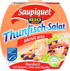 SAUPIQUET  Thunfisch-Salat