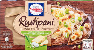 ORIGINAL WAGNER  Rustipani oder BäckerKruste
