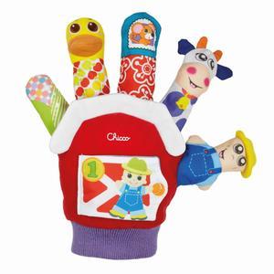 Chicco Spielhandschuh