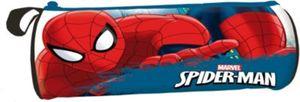 Schlampermäppchen Spider-Man Jungen Kinder