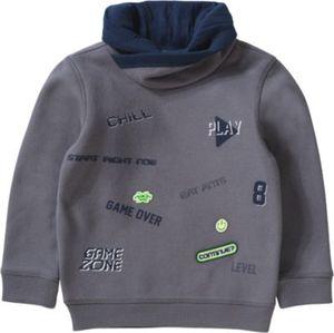 Sweatshirt Gr. 122 Jungen Kinder