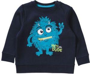 Baby Sweatshirt Gr. 68 Jungen Baby